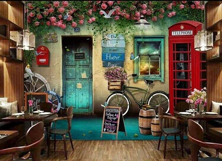 9 Cách Trang Trí Quán Cafe Đẹp Chuyên Nghiệp Hút Khách