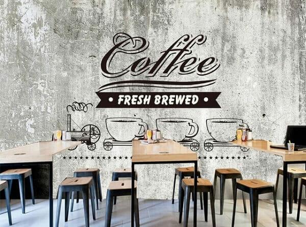 5 Ý Tưởng Trang Trí Quán Cafe Nhỏ Chất Ấn Tượng & Hút Khách
