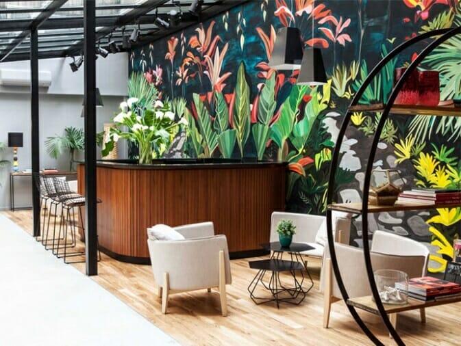5 Ý Tưởng Thiết Kế Trang Trí Quán Cafe Sân Thượng Đẹp