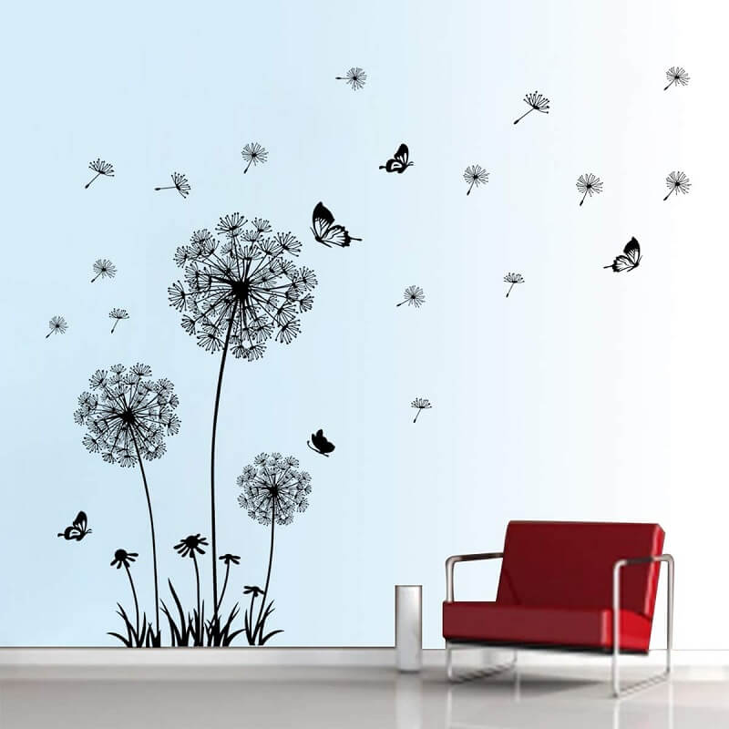 vẽ tranh tường Mỹ Thuật Fly Art