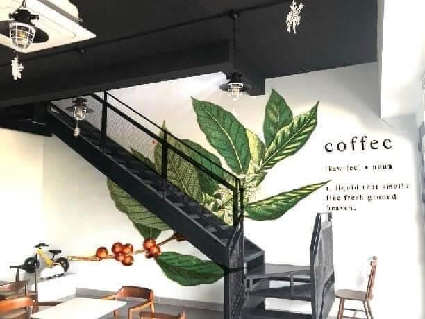 IMG 6156 vẽ tranh tường Mỹ Thuật Fly Art