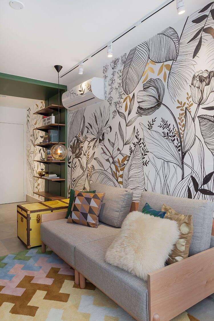 IMG 7007 vẽ tranh tường Mỹ Thuật Fly Art
