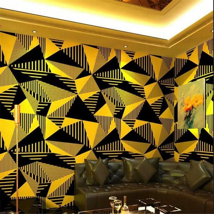 vẽ tranh tường quán karaoke